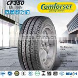 China brand Comforser Mini Van tires/Commerical tires/Passenger car tires