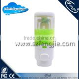 Hot Sell Antique Plastic Liquid Soap Dispenser 300ml with High Quality