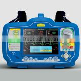 MCS-DM7000 Biphasic Automatic AED Defibrillator Monitor Guangzhou