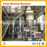 Small capacity soap making machine, 150-200kg/h laundry soap machine