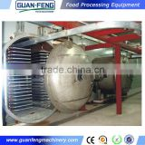 2017 Food Vacuum Freeze Drying Machine Honey Dryer