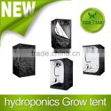 Hydroponics Indoor Grow room/Oxford Hydroponic Grow Tent Green Room Light Box Multi Vents and Windows