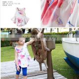 Summer fashion new, baby T-shirt, kids sleeveless blouse wild,girl costumes