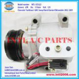 25825339 10399367 3450 4910 15198475 CO 4910AC for Buick/Chevy/GMC/Isuzu/Oldsmobile/Saab ac Compressor 3 wire