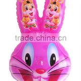fashion animal shaped balloon Bugs Bunny aluminium foil heilum balloon