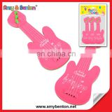 Educational Musical Instrument Guitar For Sale Plastic Toy