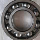 Textile Machinery 6302 6303 6304 6305 High Precision Ball Bearing 25*52*12mm