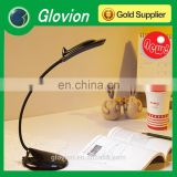 New design Dolphin shape LED table lamp