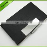Electronic business card holder portable business card holder