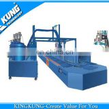 2014 Hot selling 46 / 60 / 70 Stations PU pouring machine