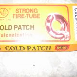 COLD PATCH RUBBER PATCH TUBE  PATCH  M48 L24