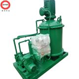 Oilfield Well Drilling Mud Tank Use Solid Control Equipment Vacuum Degasser