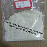 4F-ADB CAS 1715016-75-3 4fadb Purity 99% White powder (whatsapp:86-17129159036)