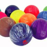 Eight Ball Bowling Ball Fitness Indoors