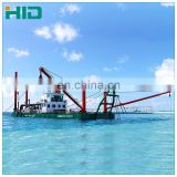 HID-4016P sand dredger for sale