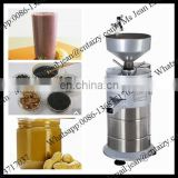 High efficiency Vertical peanut butter sesame paste colloid mill Sunflower grinding machines