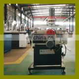 Double head copy router milling Aluminium window machinery