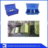 Tough plastic rotational mould for marine cooler box                                                                         Quality Choice