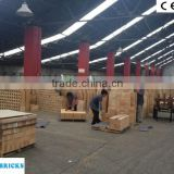 Electric Arc Furnace Roofs Refractory Brick