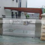 slide steel gate, swing metal gate, gate for house, engraved metal gate, modern iron gate designs