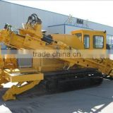 42T HDD drilling rig,HF-42L horizontal directional drilling rig for electric wire laying