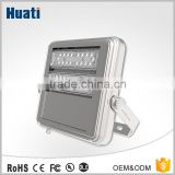 Environment friendly 100 watt LED flood light for squares