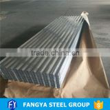 trade assurance supplier gi coil for building material steel plate type roofing sheet
