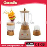 1.25L Electric Blender Juicer In Household                                                                         Quality Choice