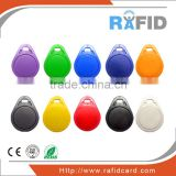 RC522 RFID IC card to send S50 fudan provide arduino code card, key chain