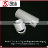 High strength zirconia pump shaft sleeve