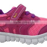 girl shoes breathable flexible kid sport footwear