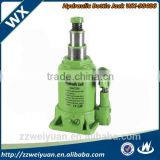 2016 Cheap Price 6T Air Electric Hydraulic Bottle Jack WX-98406                                                                         Quality Choice