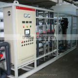 reverse osmosis machine for deionized water