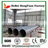 Manufactory HeBei HongYuan Helical Refill Gas co2 Synrad Laser Tube