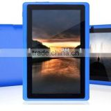 2014 Cheap Tablet PC Q88 pro Allwinner A23 External 3G, Dual /Single Camera 7.0 inch Android OTG 512M RAM 4GB ROM WIFI