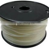 PLA Transparent Filament for 3D Printer 3mm