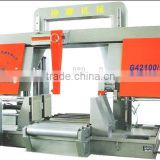 G4250/85S OEM botton control sheet metal shear saw machine