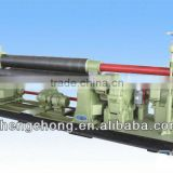 China manufacturer machinery bending machine shearing machine rolling machine iron worker press machine metal sheet rolling