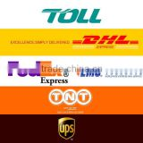 Parcel Package Express from Shantou to New Zealand by UPS DHL FEDEX TNT