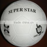 Fashion new coming rubber handball for kid                                                                         Quality Choice