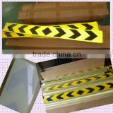 self-adhesive reflective band Reflective Tape Stripe Safety Sticker 90cm x 10cm                                                                         Quality Choice