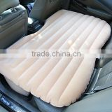 New Car Back Seat Self-drive Travel Air Mattress Rest Inflatable Bed Outdoor