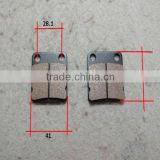 China cheap 250cc ATV Brake pads
