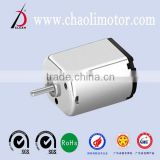 Precious-brush motor CL-FF030SC for Audio and Visual Equipment, Car CD Player