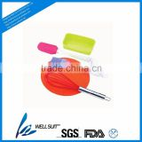 hot selling high quality silicone utensils