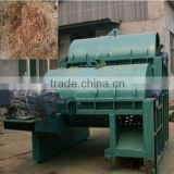 CE approved palm fiber open silk machine with supeior performance