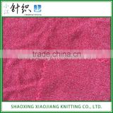High Quality Knitted Fashion Anti Static Elastic Clothing Fabric