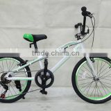 20'' inch Hi-ten Frame BMX Bike/ bicicleta/ dirt jump bmx/ kid bike