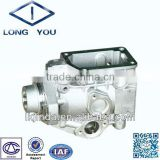 VE pump body aluminum die casting