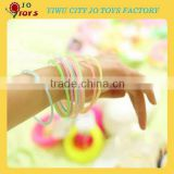 Thin Silicone Bracelet Glow In The Dark Party Supply                                                                         Quality Choice